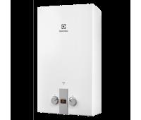 Electrolux GWH 10 High Performace - газовая колонка